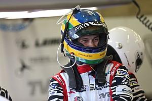 Senna joins 2019 ELMS grid with RLR MSport
