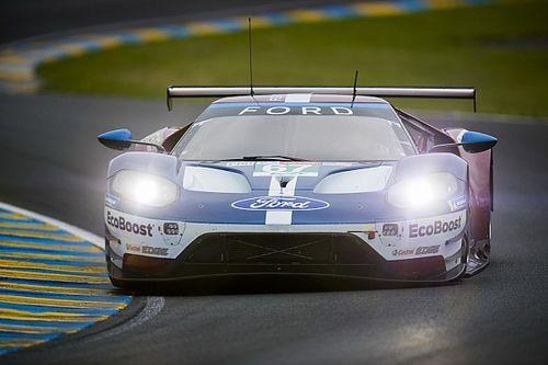 Et si la Ford GT intégrait la catégorie Hypercar?