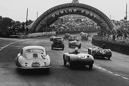 Sucedió un 1 de octubre: El nacimiento de Veyron y el legado Bugatti