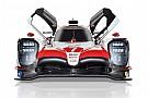 WEC GALERÍA: así es el Toyota Racing TS050 Hybrid para el WEC