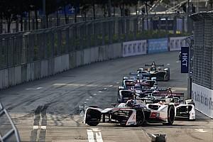 Formula E Noticias de última hora La Fórmula E anuncia su primer socio, que cambiará de nombre a la categoría