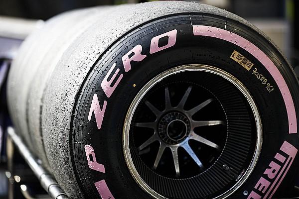F1 F1车手对异常软胎首秀评价积极