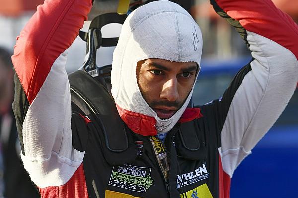 Felipe Nasr correrá las 24 Horas de Le Mans