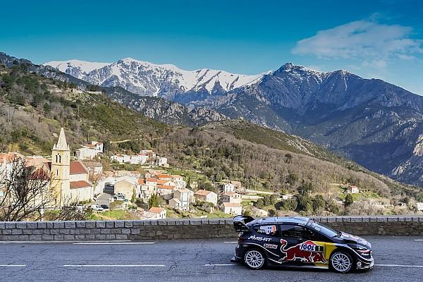WRC Новость Боссы WRC обсудят будущее серии. Среди идей – гибриды и электромоторы