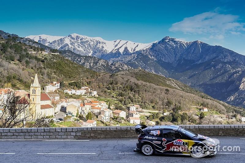 Боссы WRC обсудят будущее серии. Среди идей – гибриды и электромоторы