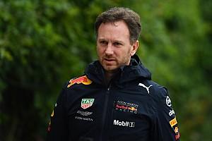 Formula 1 Son dakika Horner: Aracımız ve sürücülerimiz çok iyi