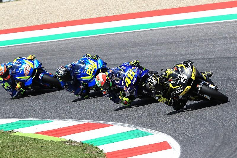 MotoGP 2018: ecco gli orari TV di Sky e TV8 del GP di Catalogna