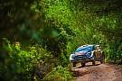 WRC FIA оштрафовала Ожье за ошибку штурмана