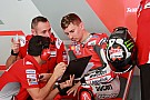 Test mit alter Ducati: Jorge Lorenzo sucht Vertrauen