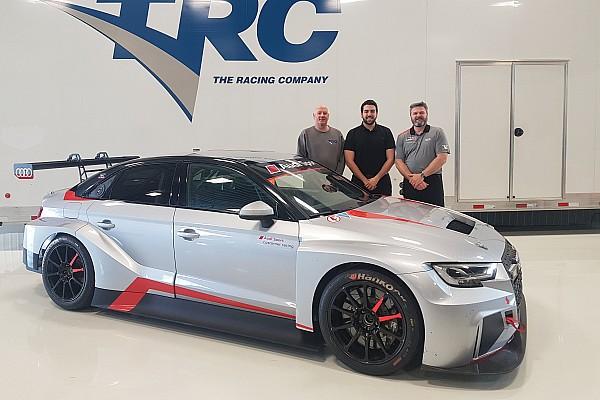 PWC Ultime notizie The Racing Company e M1 GT Racing uniscono le forze per la Classe TCR 2018