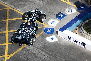 Fórmula E Últimas notícias Batendo na trave nas últimas, Nelsinho quer pódio no México
