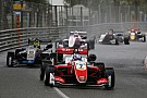 F3 Europe Ralf Aron remporte le Grand Prix de Pau
