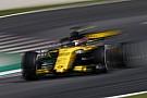 Formula 1 Sainz: Renault, üst üste puanlara rağmen konstantrasyonunu kaybetmemeli