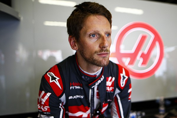 F1 突发新闻 斯特内尔:哈斯将帮助格罗斯让重整旗鼓