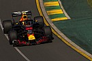 Red Bull duo want wet qualifying to fight Mercedes