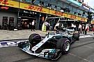 Mercedes: У нас немає спеціального режиму двигуна