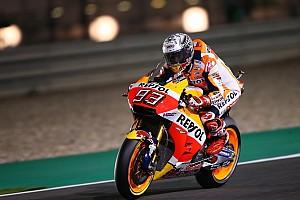 """MotoGP Noticias de última hora Márquez: """"He ido más rápido de lo que me esperaba"""""""