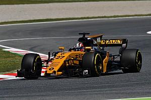 Formel 1 News Formel 1 2016: Renault mindert seine finanziellen Verluste massiv
