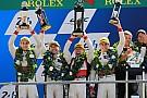 Koplopers Le Mans dachten dat strijd in laatste ronde zou worden beslist