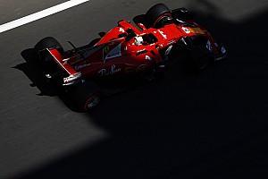 Mercedes liscia come l'...olio. E alla Ferrari cosa non funziona?