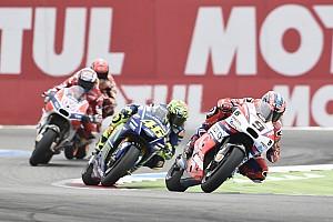 MotoGP Analisi Analisi MotoGP: la svolta tricolore può far sognare in grande