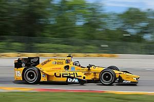 IndyCar Noticias de última hora Rahal espera que su estrategia con neumáticos le permita retar a Penske