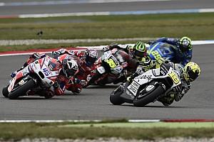 """MotoGP Noticias de última hora Bautista: """"Hay que ser realistas, este año el podio es casi imposible"""""""