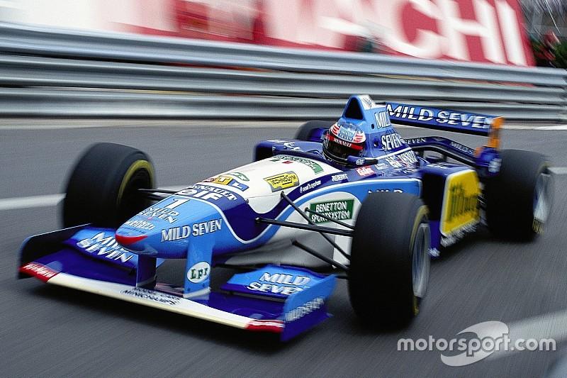 In beeld: Alle 91 F1-zeges van Michael Schumacher