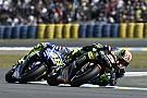 MotoGP В Yamaha назвали Зарко кандидатом на место Росси