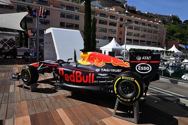 Stop/Go Livefeed A Red Bull monacói szállása: adja