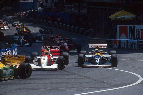 Lima Mobil Formula 1 Termahal Saat Dilelang
