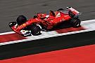 Így szerezte meg Vettel a pole-t Szocsiban: összefoglaló videó