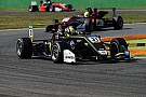 F3 Europe Le point F3 - Le trio de choc confirme !