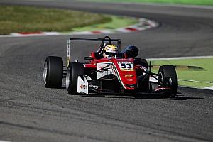 F3-Euro Reporte de la carrera Ilott gana la última carrera en Monza