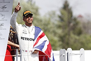 """F1 比赛报告 加拿大大奖赛:""""汉密尔顿领地""""牢不可破"""