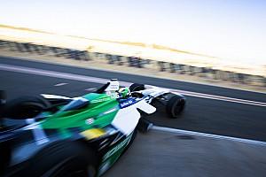 Formel E News Audi legt für neue Formel-E-Saison nach: Neuer Antrieb, nur noch ein Gang