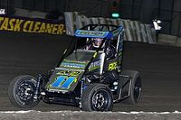 Chili Bowl: Andrew Felker relishes underdog role