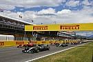 الإعلان عن مواعيد جديدة لسباقات الفورمولا واحد في موسم 2018