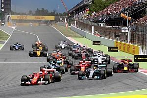 F1 Noticias de última hora Horner quiere un motor independiente competitivo para la F1