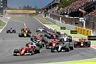 F1 Galería: las estadísticas de la primera mitad de la temporada de F1