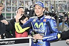 MotoGP Rossi hospitalised after motocross incident
