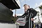IndyCar Newgarden fue el más veloz en la práctica en Phoenix