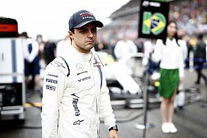 F1 Noticias de última hora La columna de Massa: 'Podemos reducir la distancia con Red Bull'