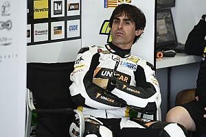 Moto2 Breaking news Simon gantikan Gardner di Moto2 Amerika