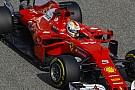 2017 Bahreyn GP 2.antrenman: Vettel 0.041 saniye ile lider!