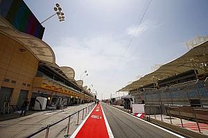 F1 Noticias de última hora Datos y cifras del GP de Bahrein en Sakhir