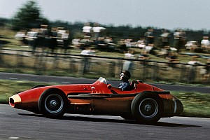 Формула 1 Ностальгія 60 років тому: остання і найвеличніша перемога Фанхіо