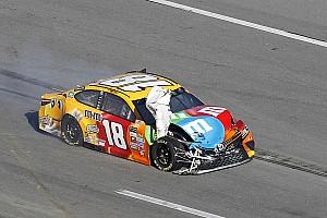 NASCAR Cup News NASCAR-Star Kyle Busch will dringend