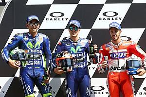 MotoGP Résultats La grille de départ du Grand Prix d'Italie de MotoGP