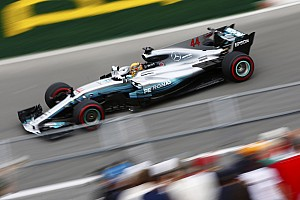Formula 1 Practice report Canadian GP: Hamilton leads FP1, Alonso breaks down on return